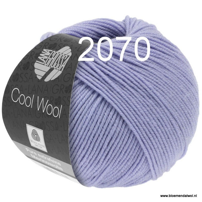 Cool Wool 2070
