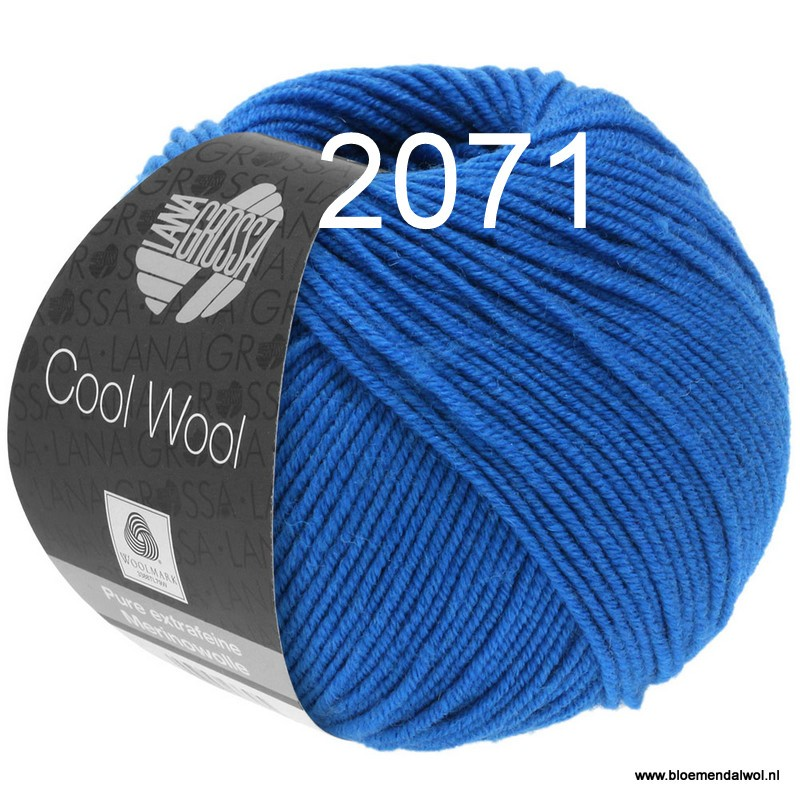 Cool Wool 2071