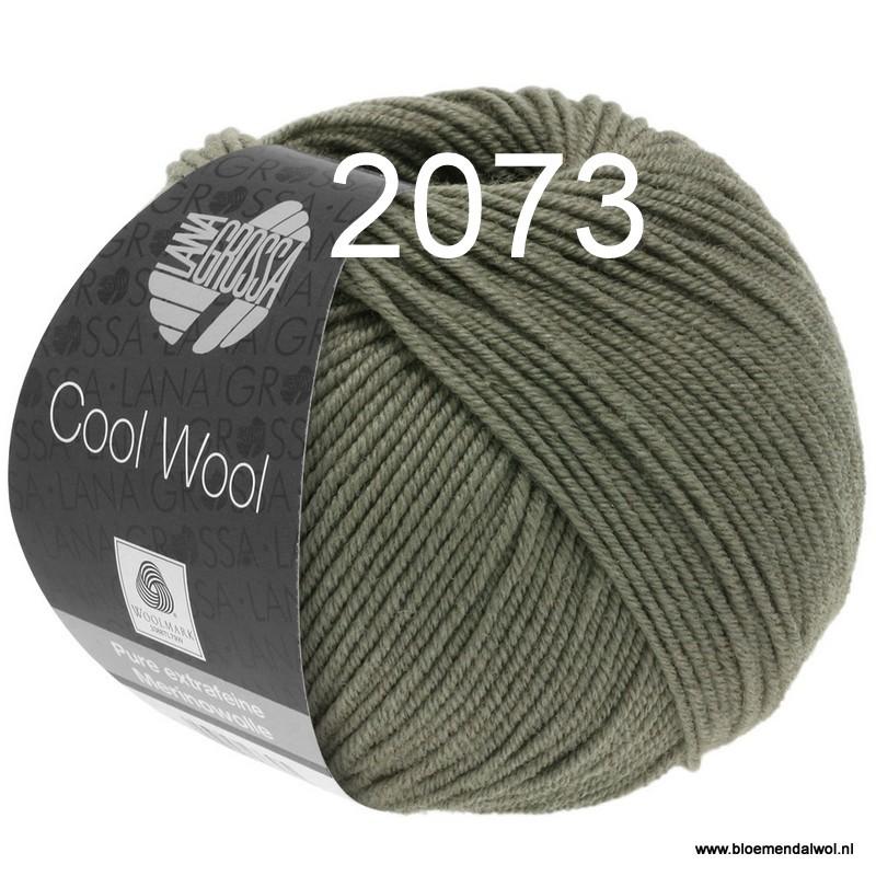 Cool Wool 2073