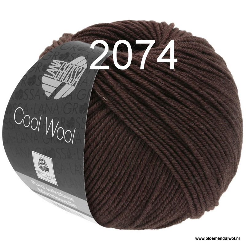 Cool Wool 2074