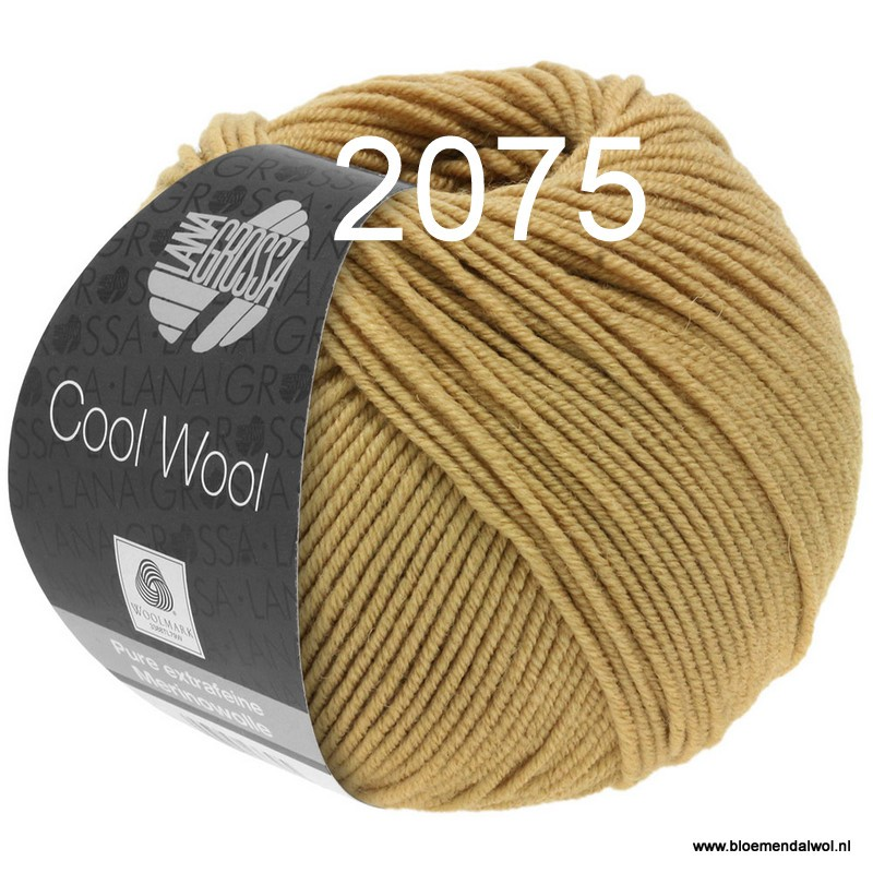 Cool Wool 2075