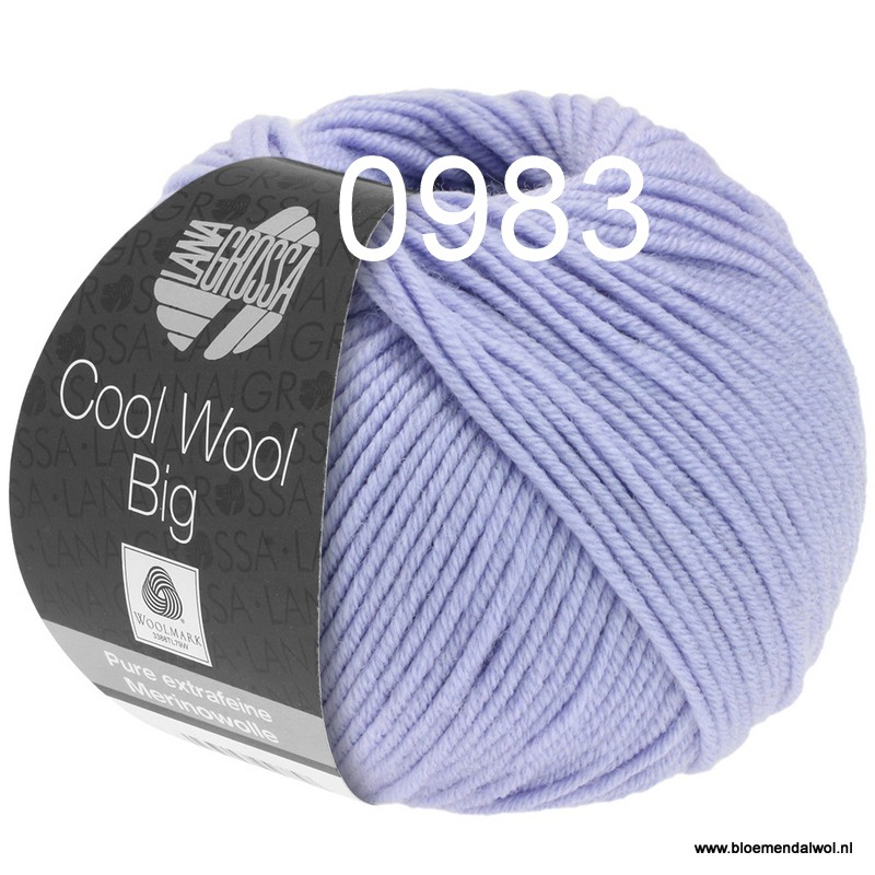 Cool Wool Big 0983
