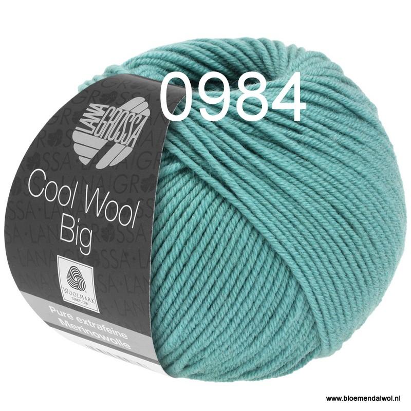 Cool Wool Big 0984