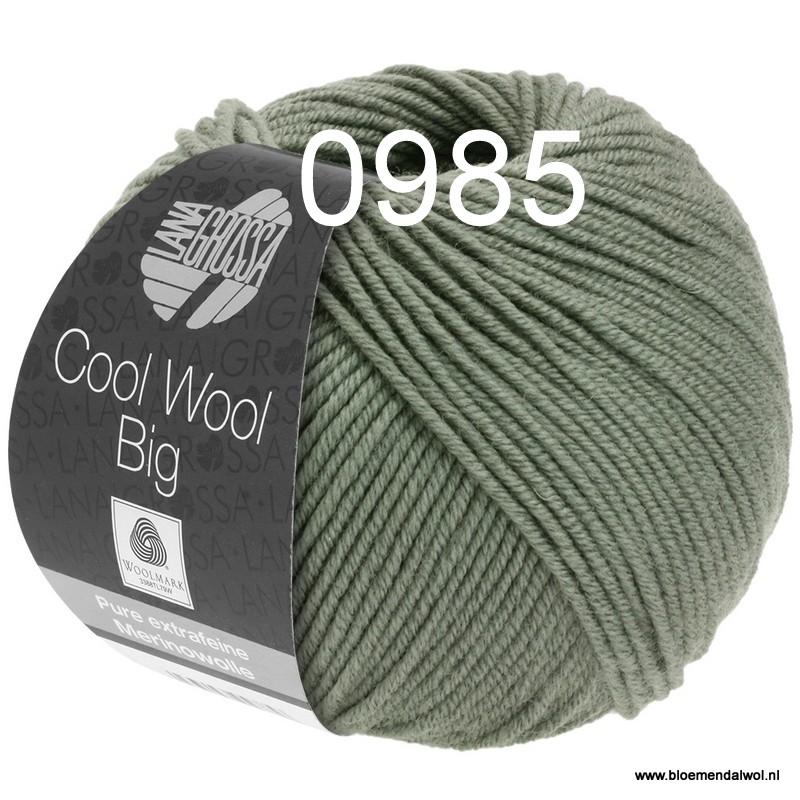Cool Wool Big 0985
