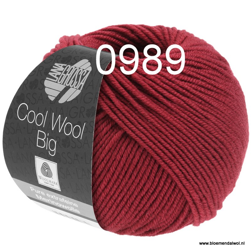 Cool Wool Big 0989