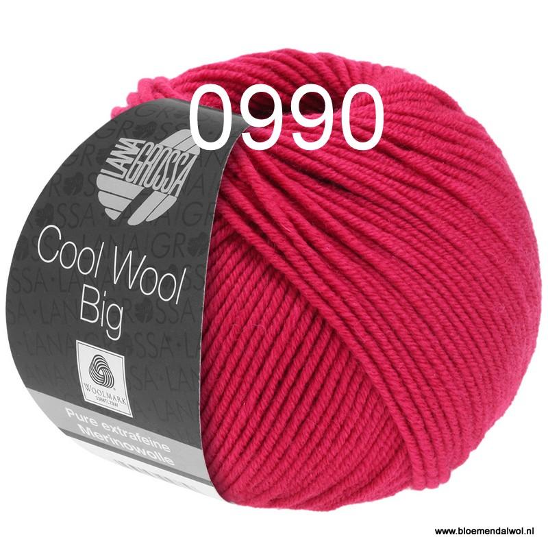 Cool Wool Big 0990