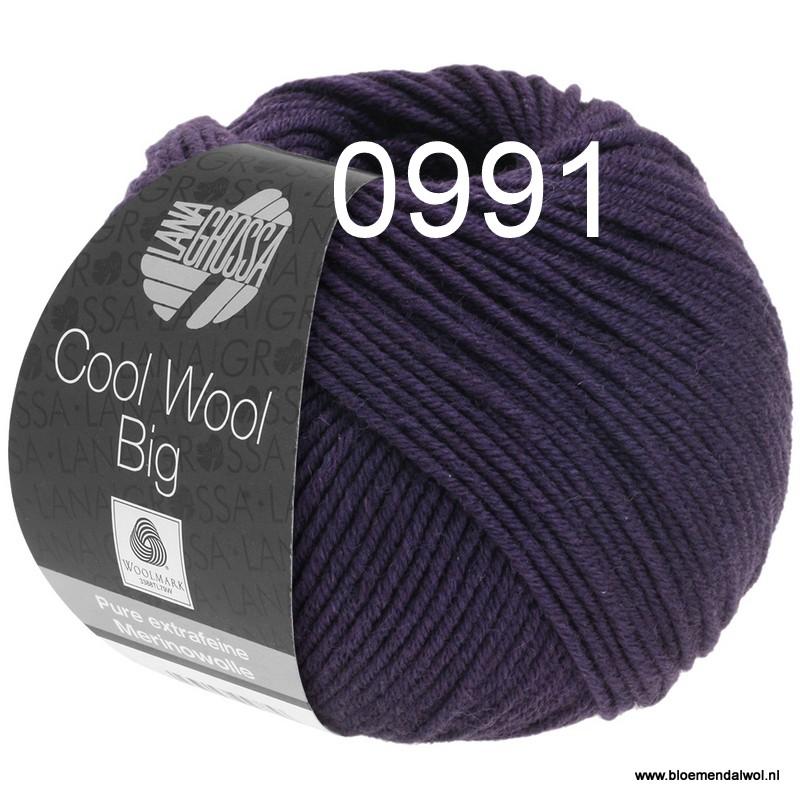 Cool Wool Big 0991