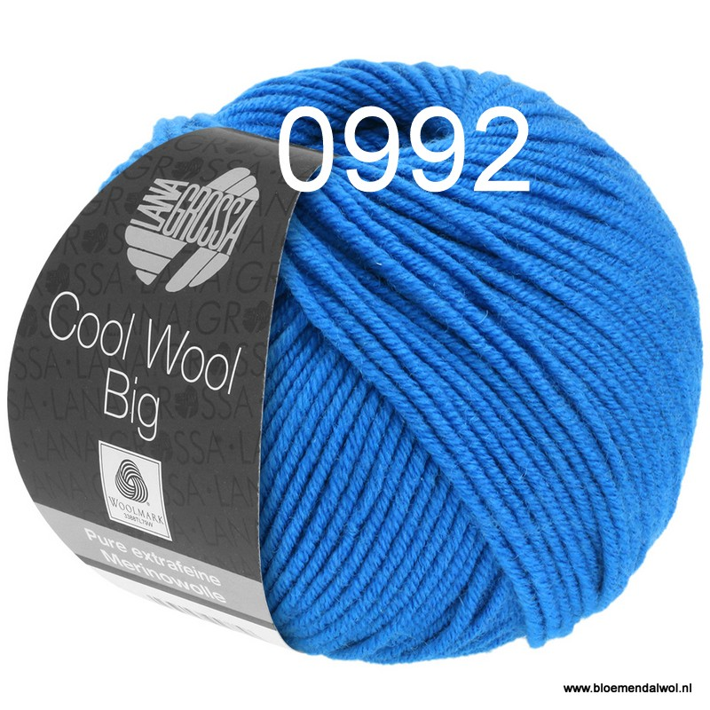Cool Wool Big 0992