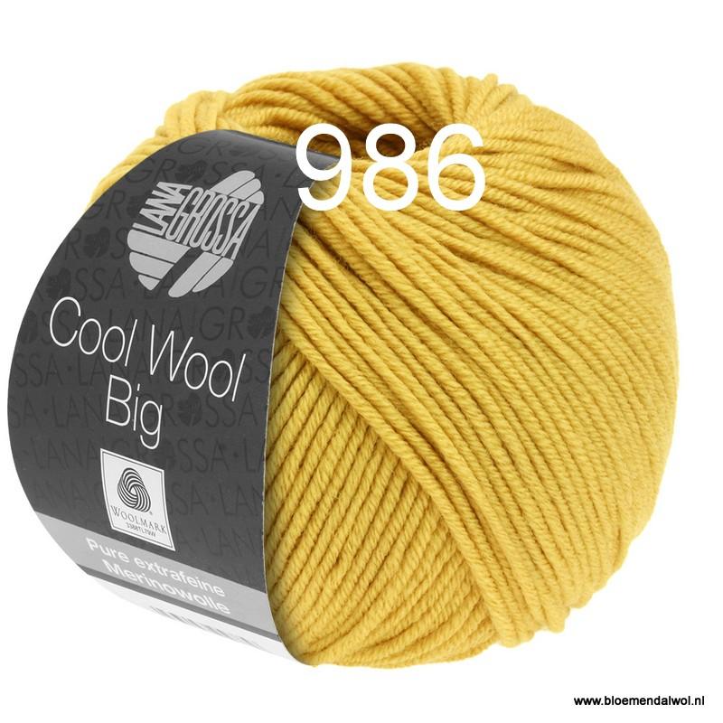 Cool Wool Big 0986