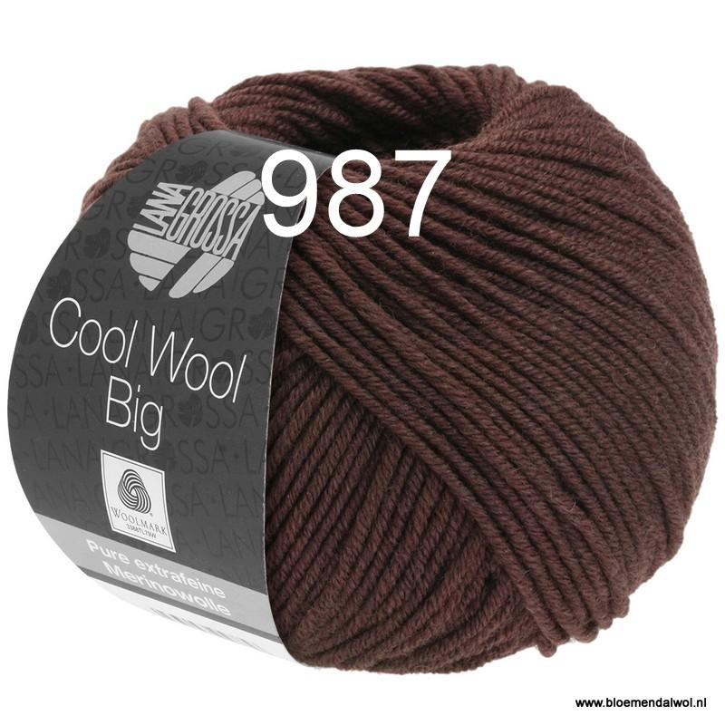 Cool Wool Big 0987