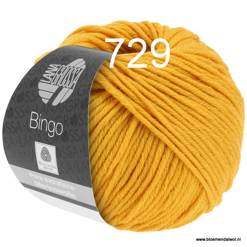 Bingo 729