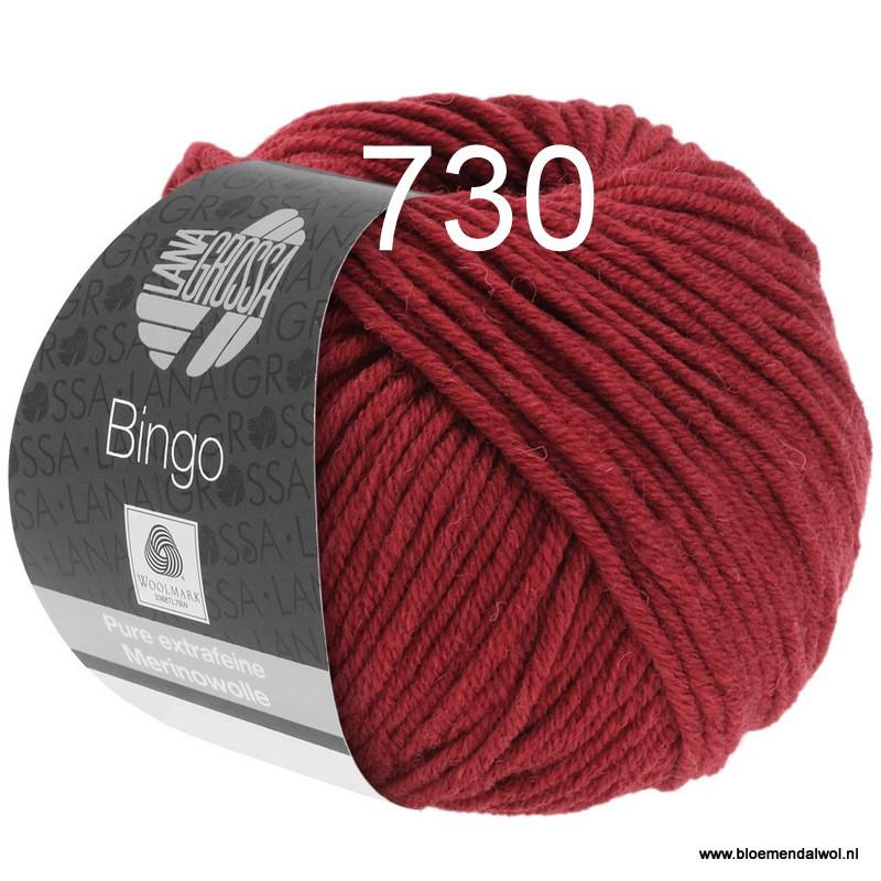 Bingo 730