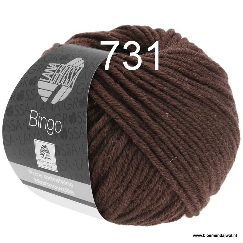 Bingo 731