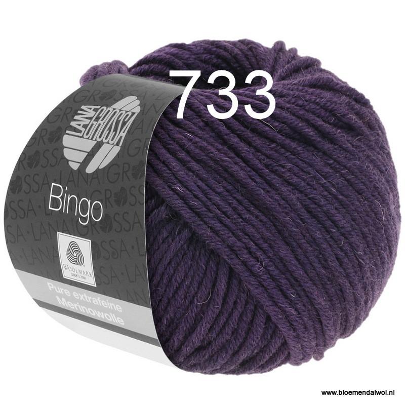 Bingo 733
