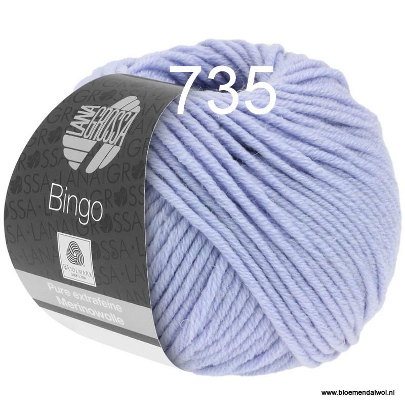 Bingo 735