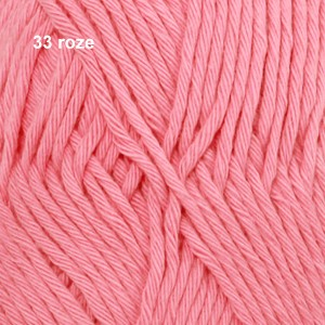 Paris 33 roze